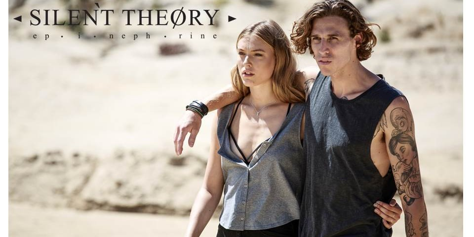 SILENT THEORY 2